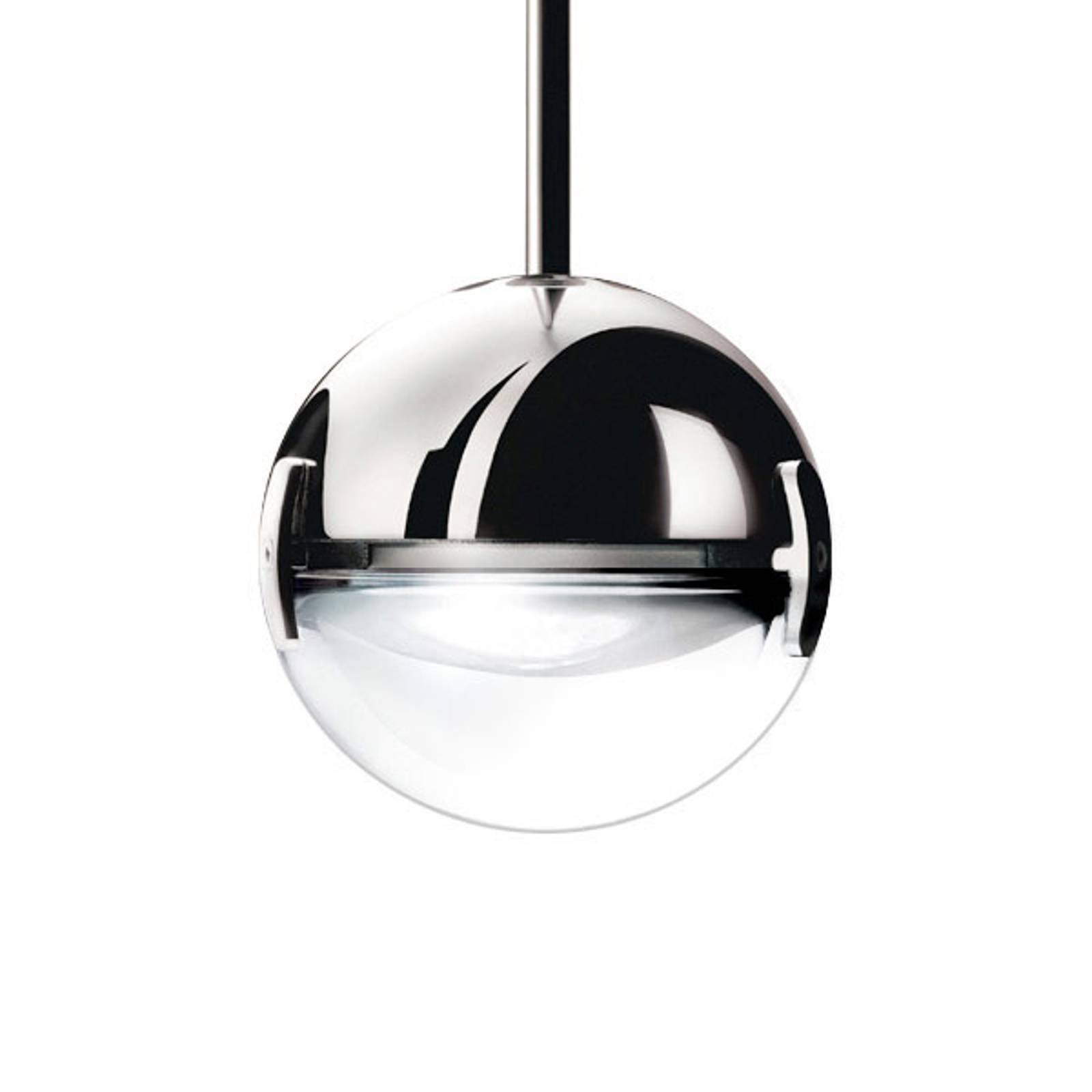 Cini&Nils Convivio suspension LED transparente