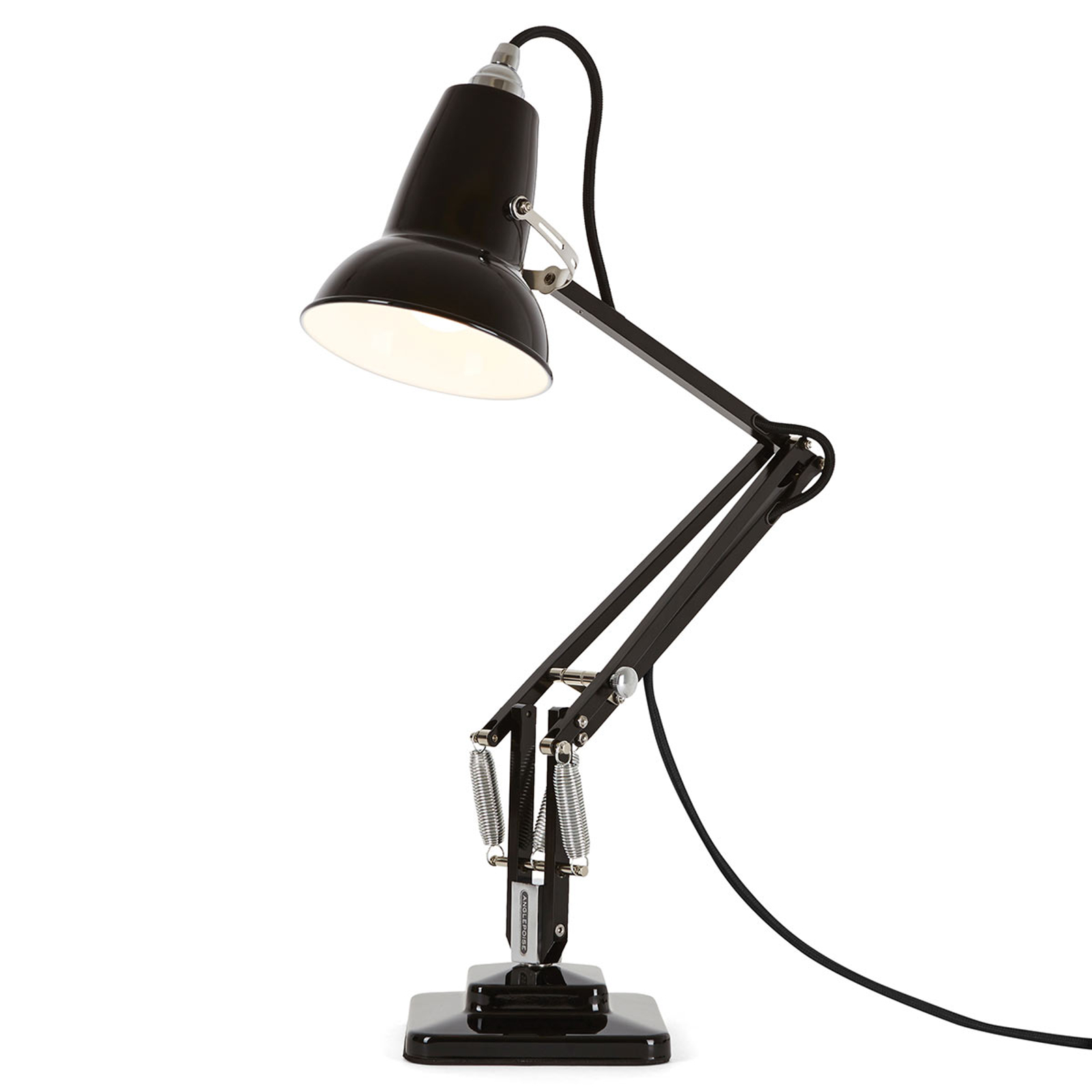 Picture of: Anglepoise Original 1227 Mini Table Lamp Lights Co Uk