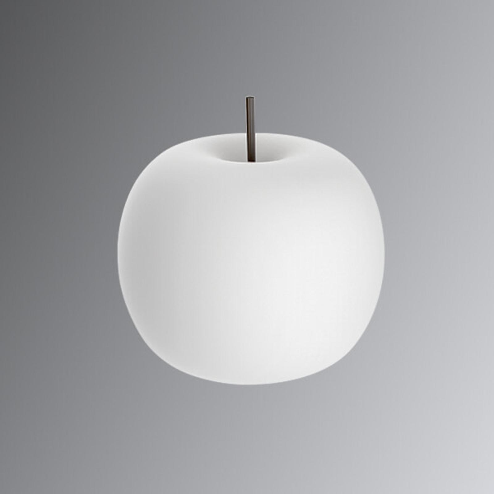 Kundalini Kushi - LED tafellamp zwart 33cm