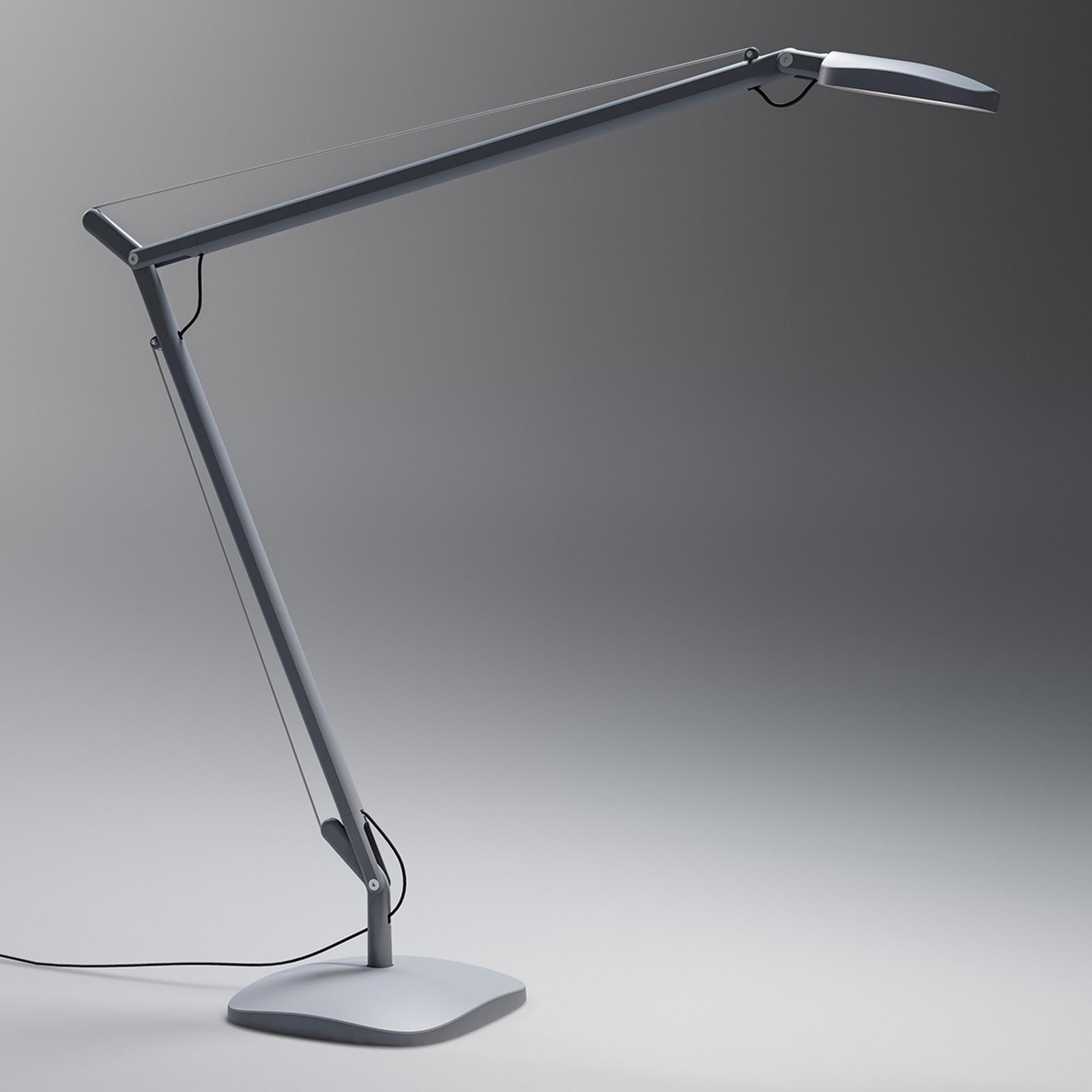 Designerska lampa stołowa LED Volee