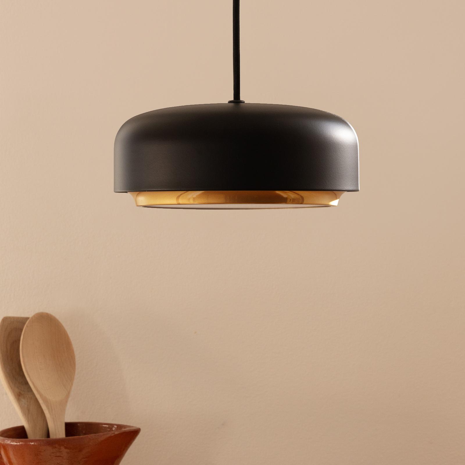 UMAGE Hazel mini hængelampe, Ø 22 cm