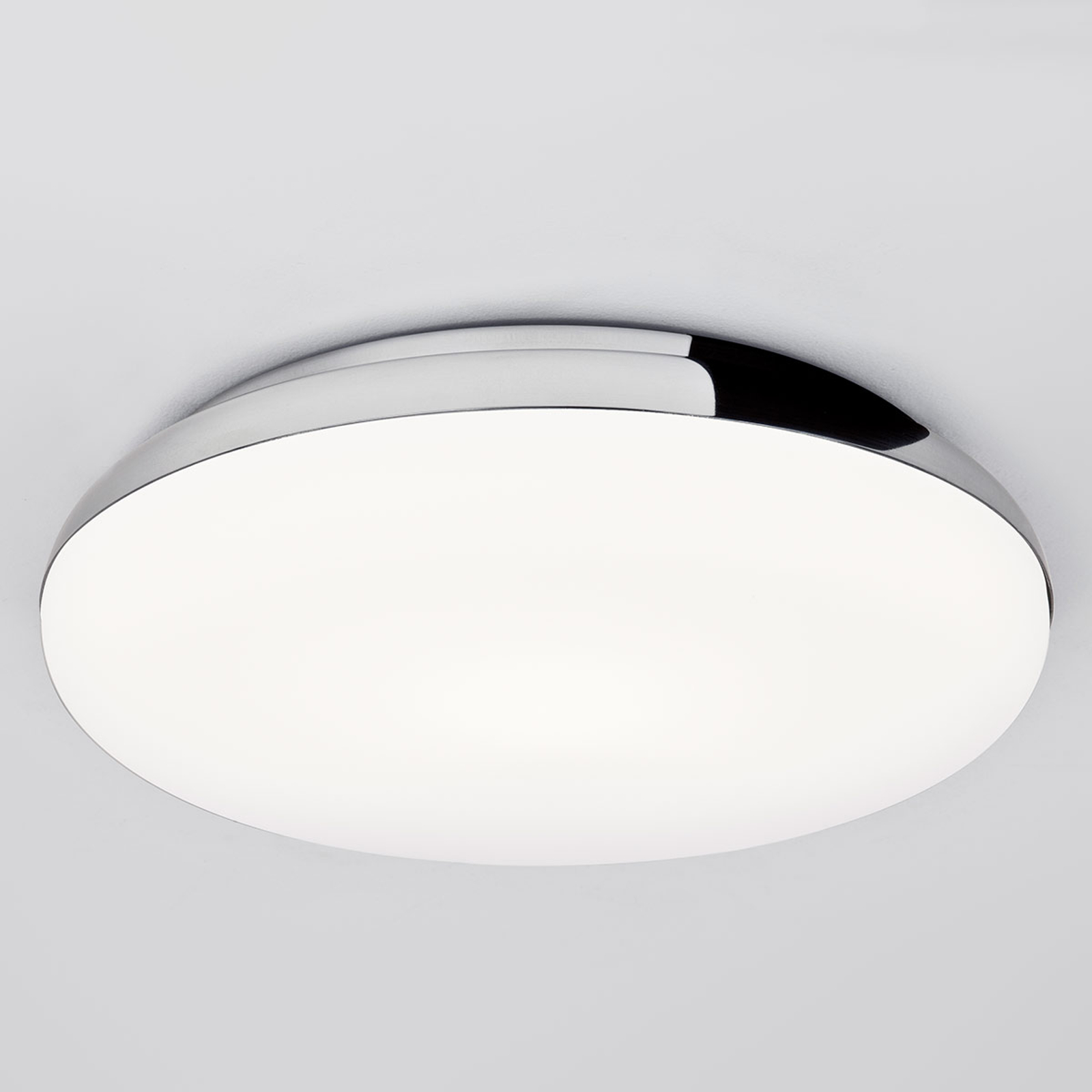 Astro Altea - plafondlamp met glas Ø 30 cm