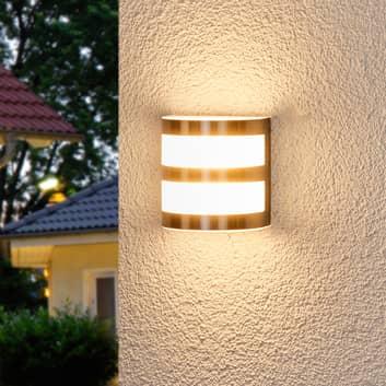 Lucja - LED-utevegglys med striper