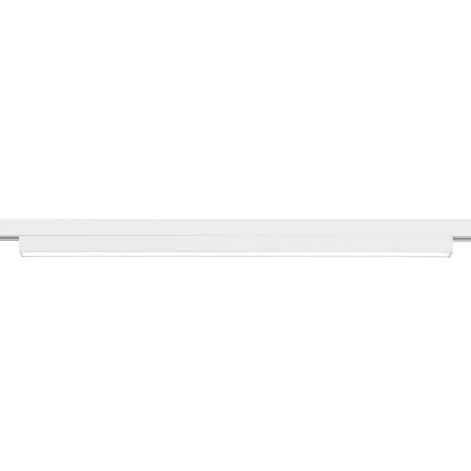 LED světelná lišta pro DUOline kolejnicový systém