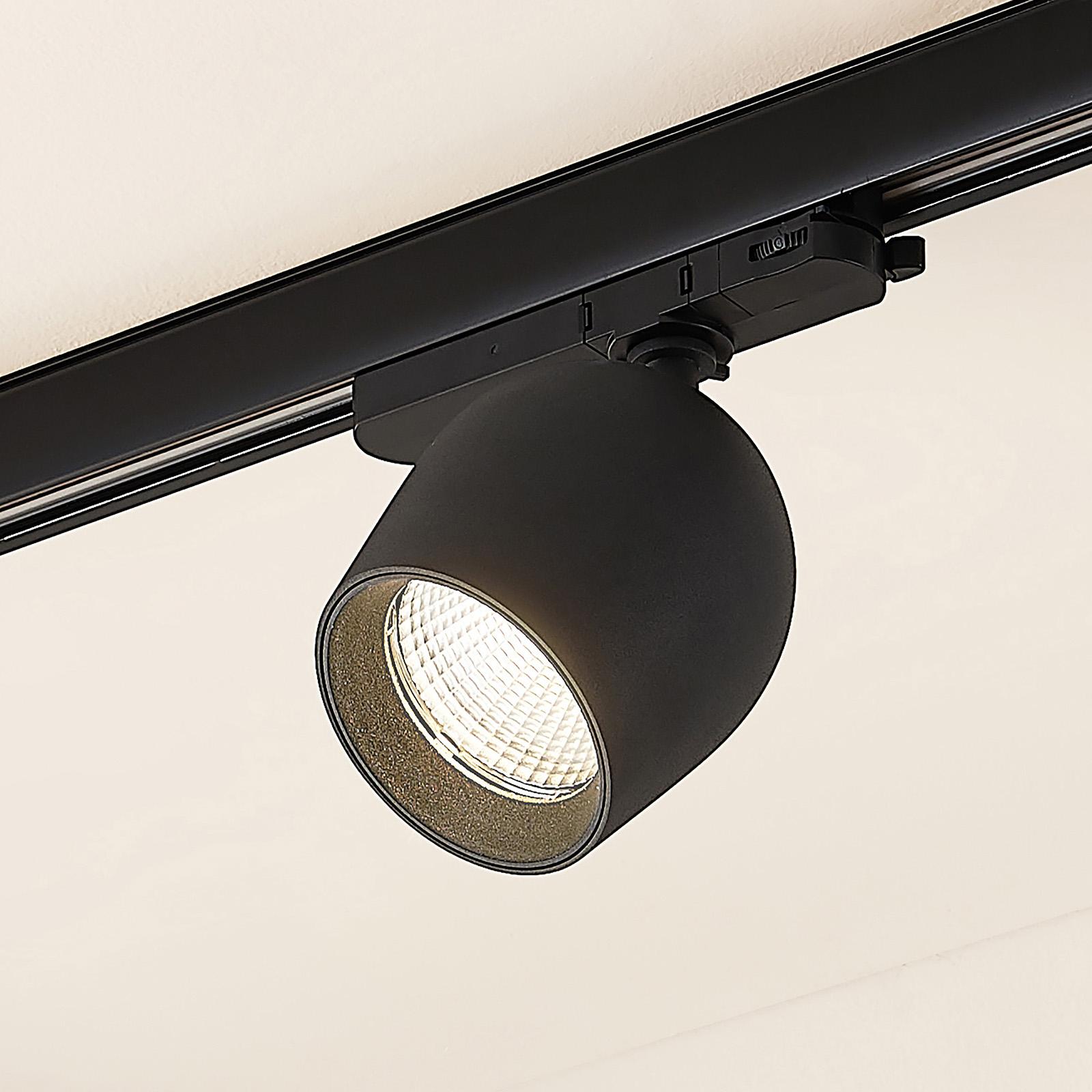 Arcchio Bauke Lreflektor szynowy LED 24W 3000K