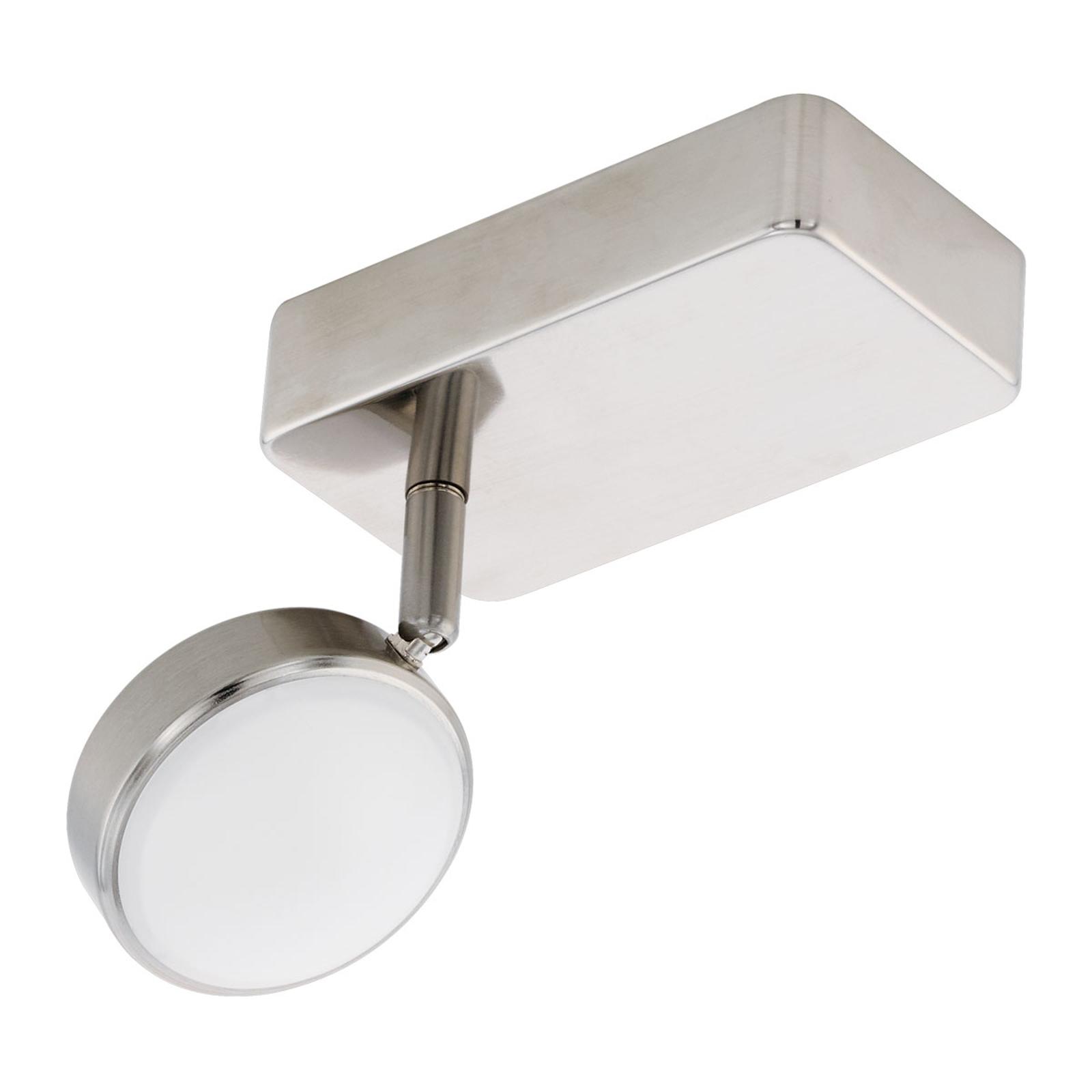 EGLO connect Corropoli-C LED-loftspot, 1 lyskilde