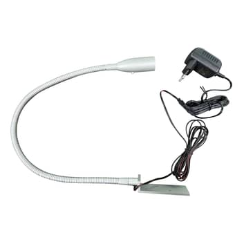 Prios Apolonia LED-Möbelaufbauleuchte, 1,2 W