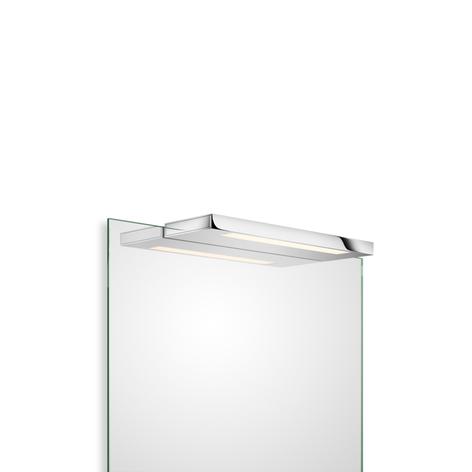 Decor Walther Slim lámpara de espejo LED cromo