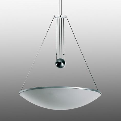 Luceplan Trama - nastavitelné závěsné světlo