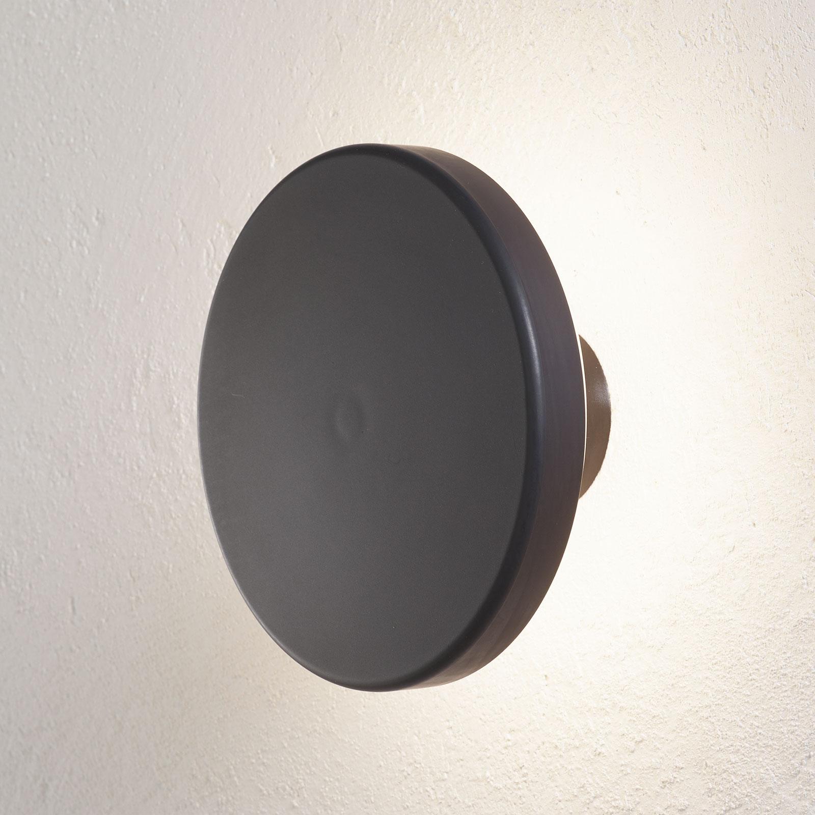 Moderne LED-Außenwandleuchte MyWhite_Bond