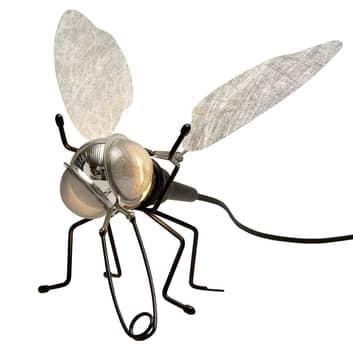 OLIGO Filou - Wandleuchte in Fliegen-Form