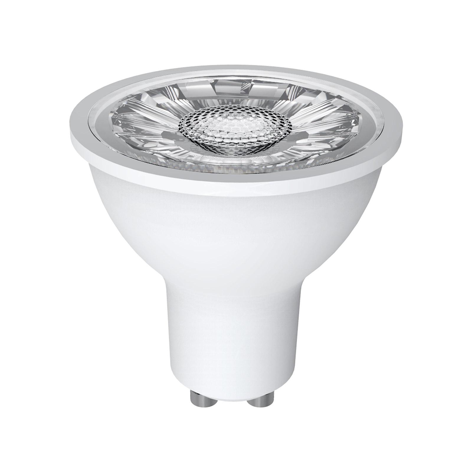 Reflektor LED GU10 7,5W 36° ciepła biel