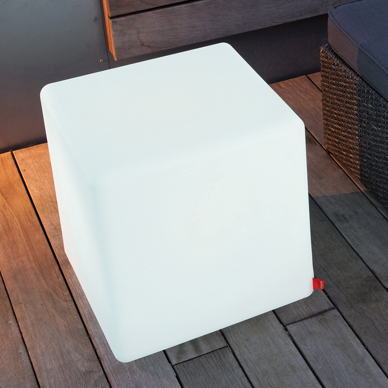 CUBE Outdoor multifunktionel udendørsbelysning