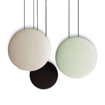 Moderni LED-riippuvalaisin Cosmos 55 cm