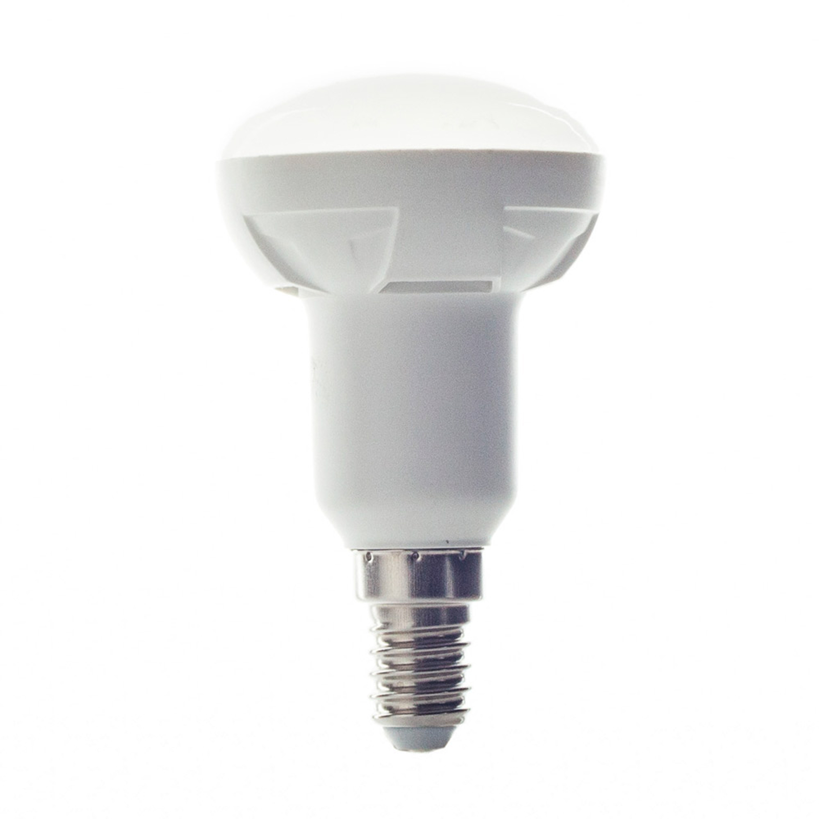 E14 7W 830 LED-reflectorlamp R50 warm-wit 120gr