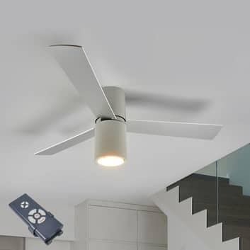 Ventilador techo FORMENTERA con mando a distancia