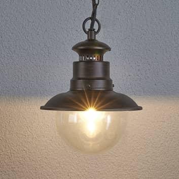 Eddie - LED-riippuvalaisin ulkoalueille