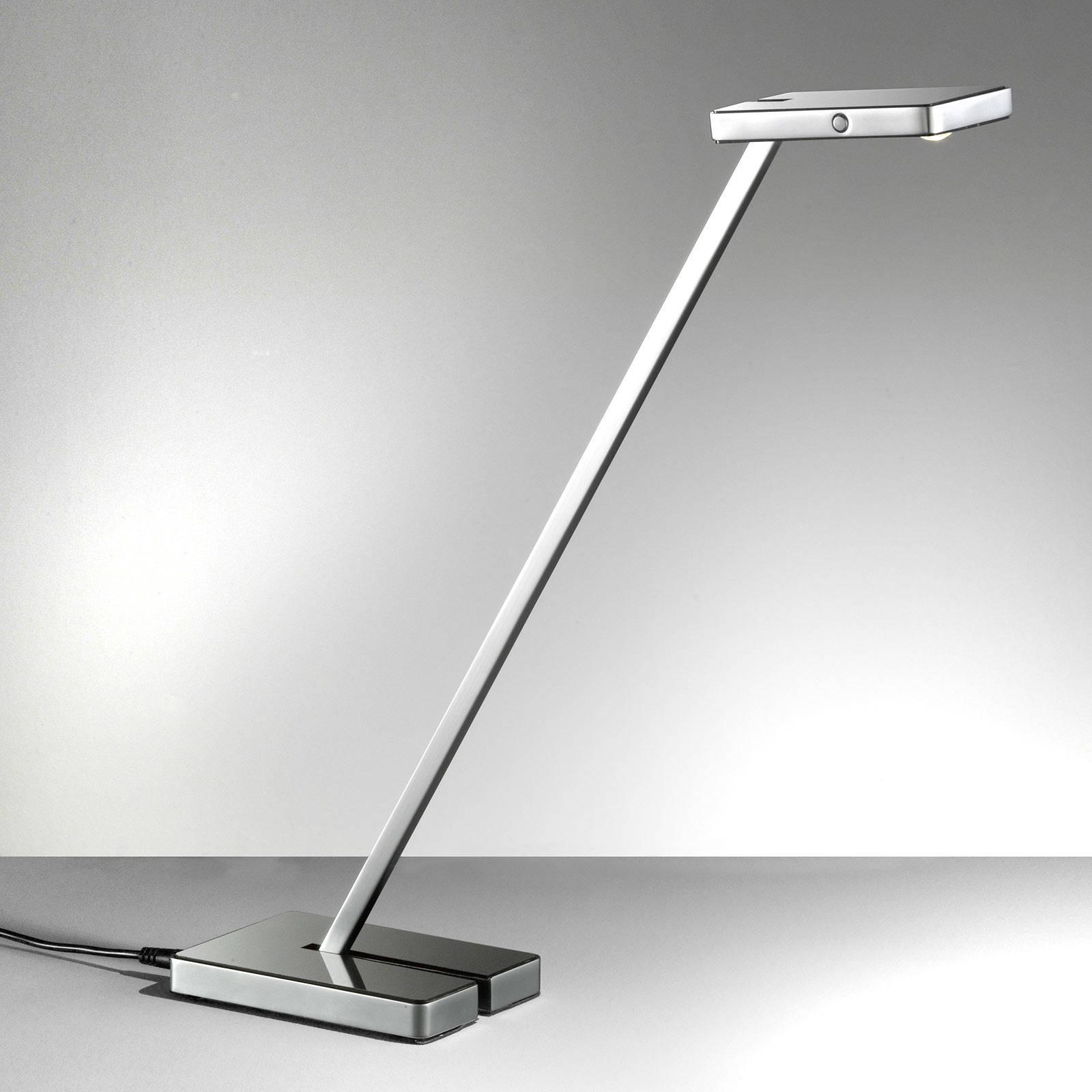 Lampe de bureau LED Lincoln variateur d'intensité