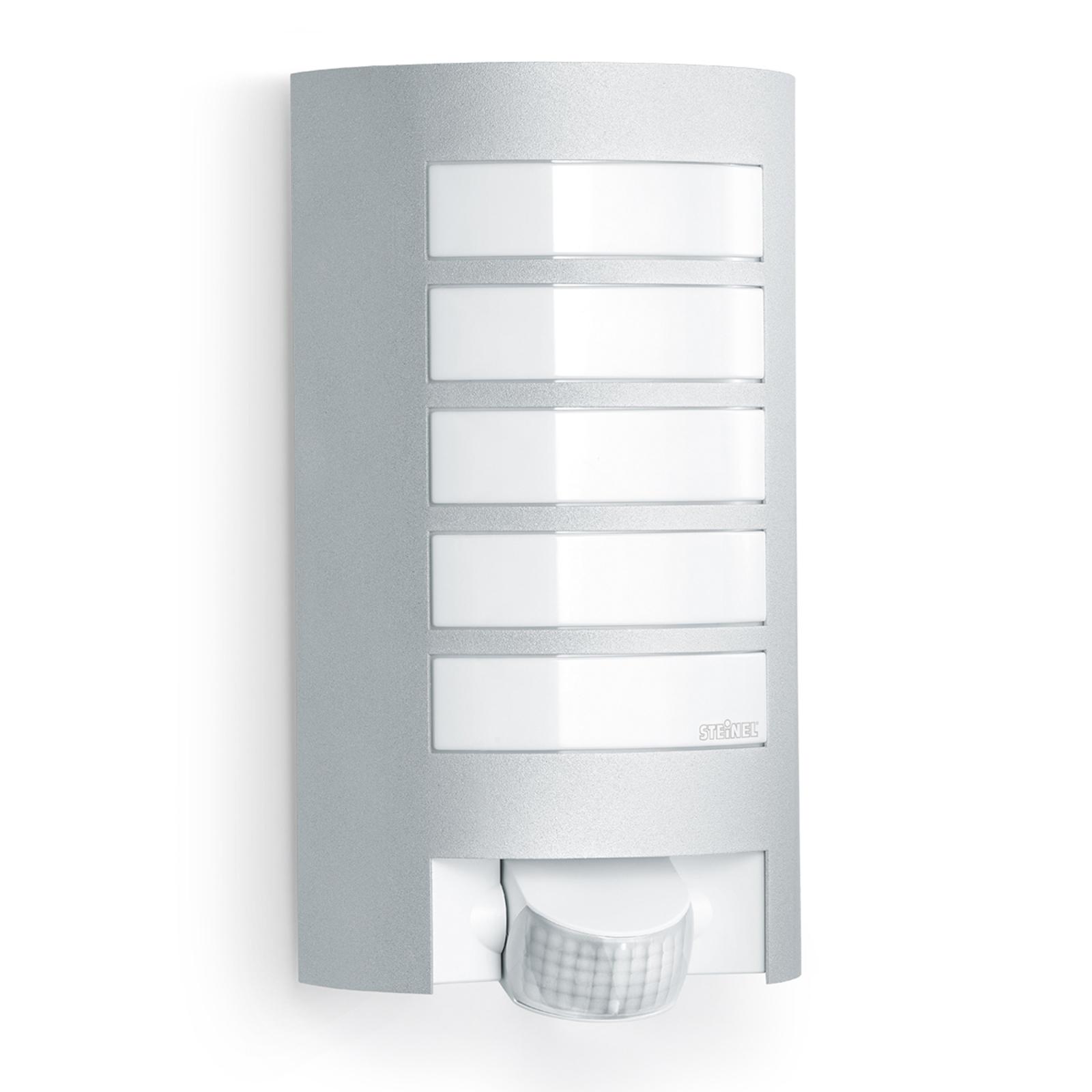 Lampa ścienna z czujnikiem STEINEL L12