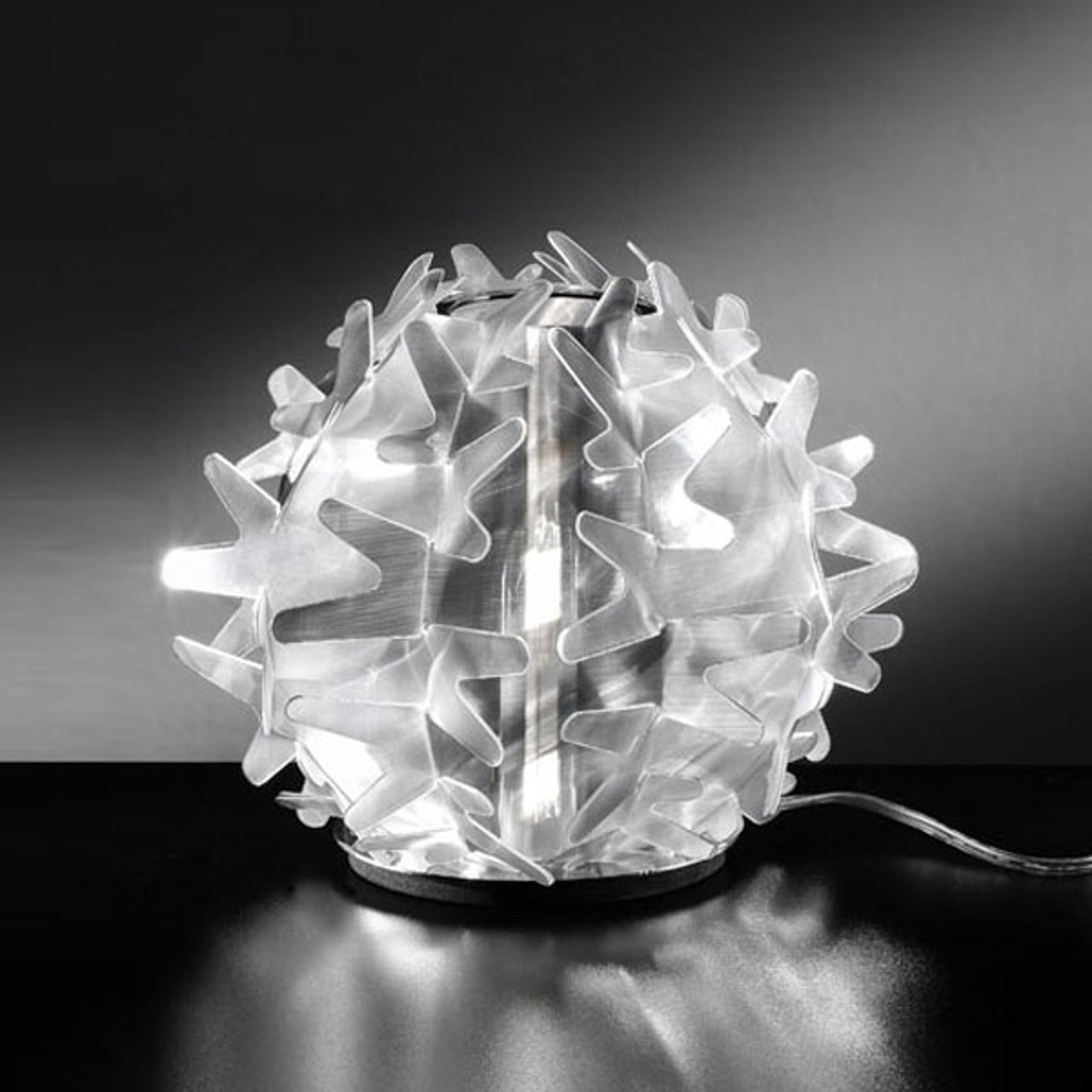 Slamp Cactus XS Prisma - tafellamp