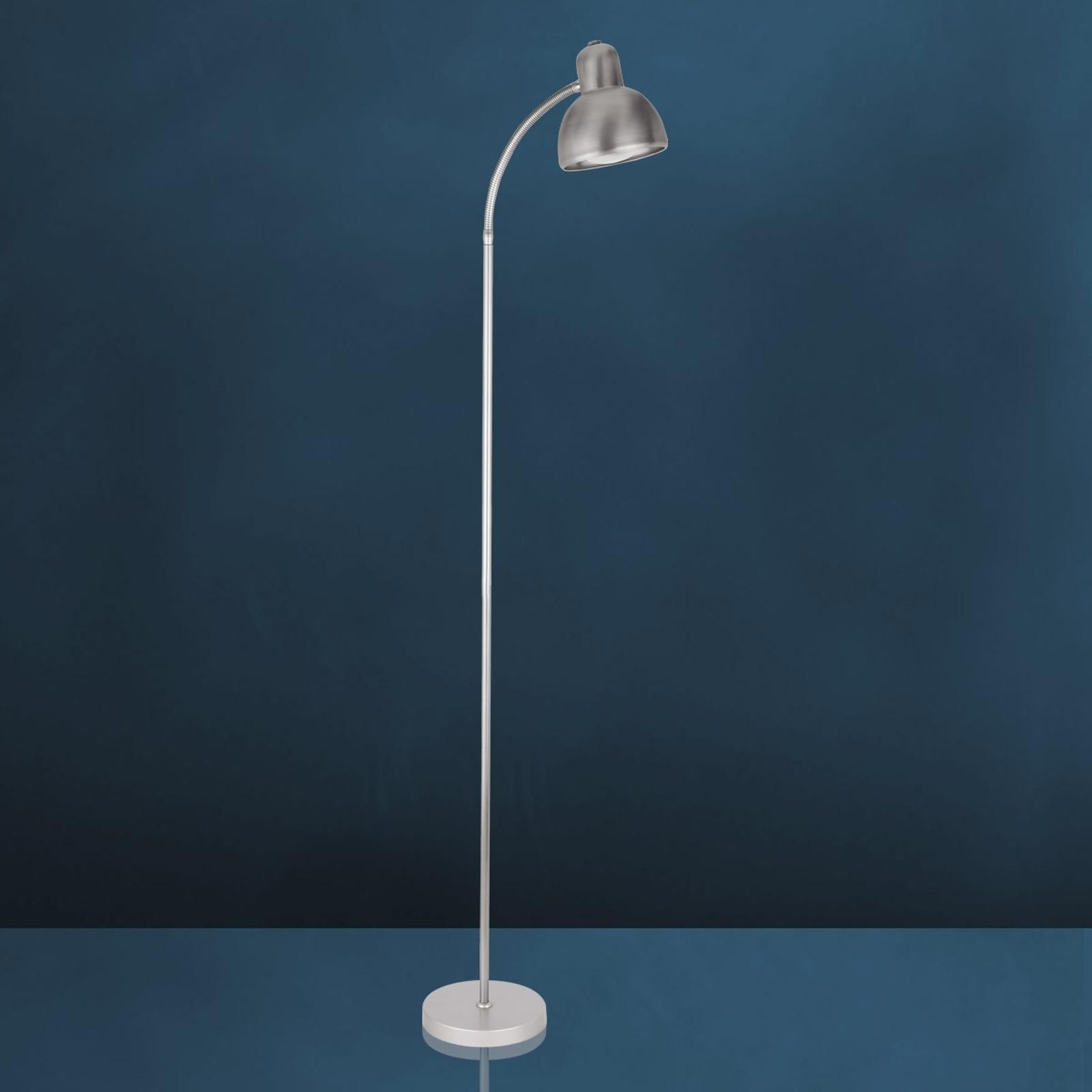 Klasická stojací lampa RETRO