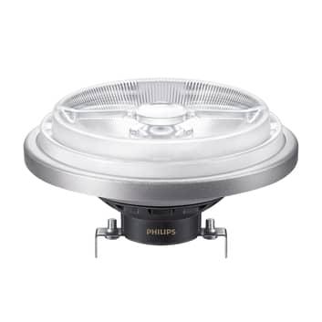Bombilla reflectora LED G53 AR111 11W 8° 927 600lm