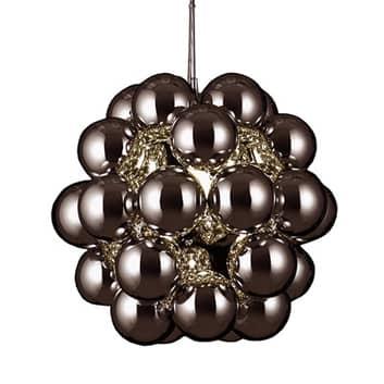 Innermost Beads Penta - suspension bronze