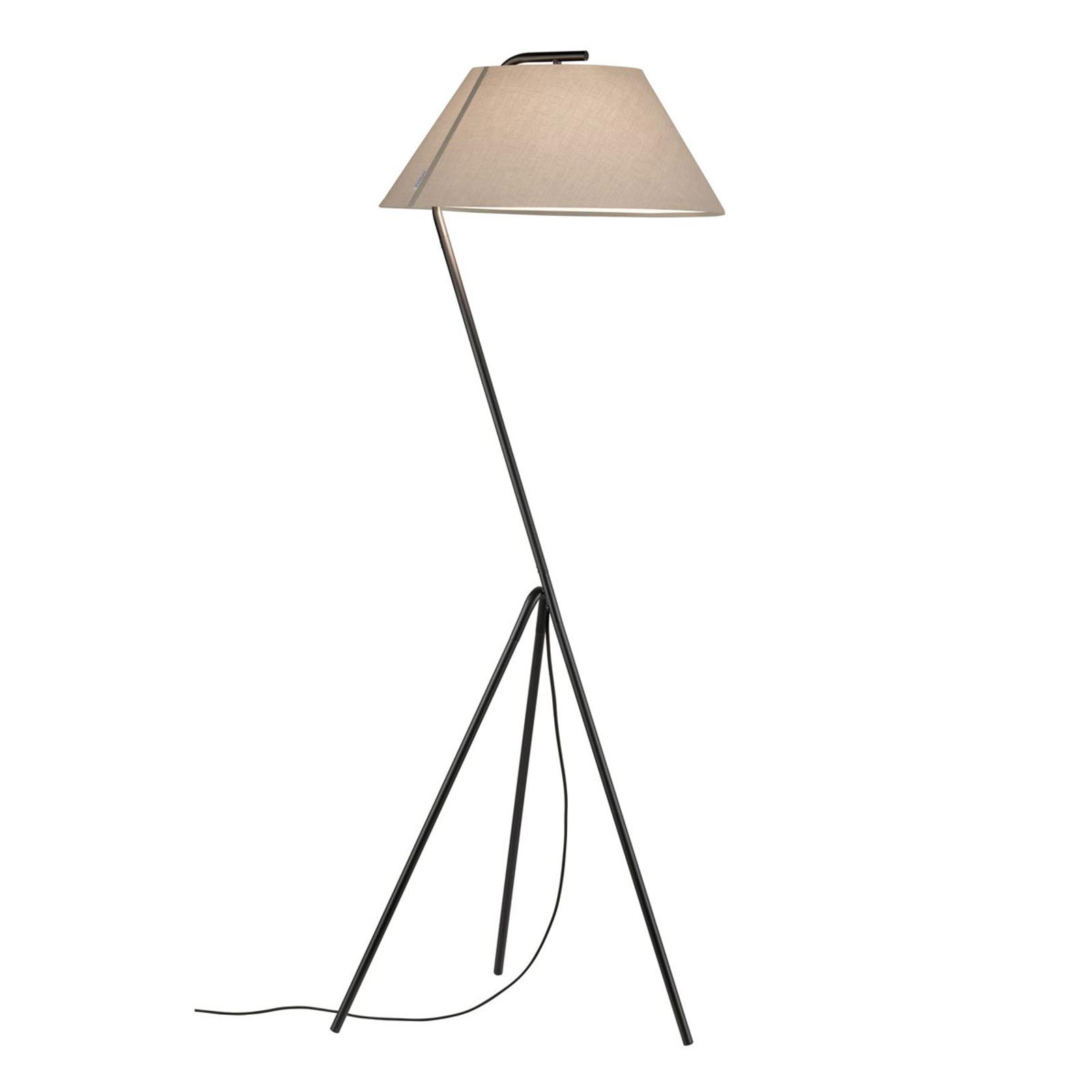 Paulmann Narve lampada da pavimento