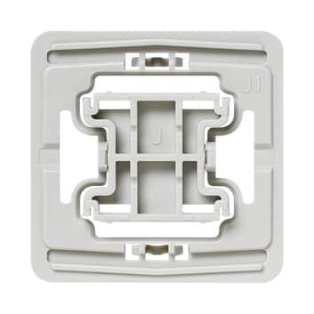 Homematic IP-adapter til Jung-kontakter J1 20x