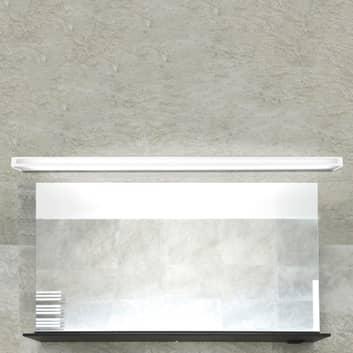 Ponadczasowy kinkiet LED Arcos