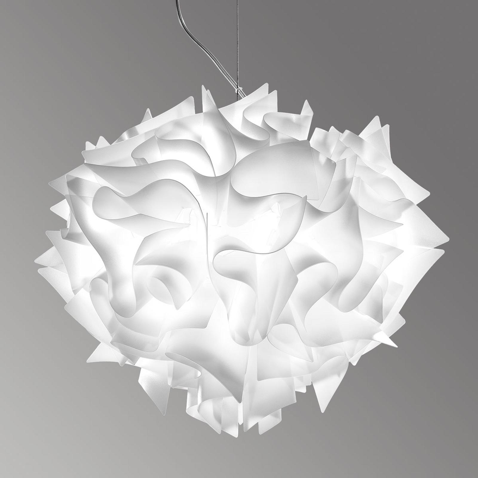 Slamp Veli Prisma Large závěsné světlo Ø 60cm