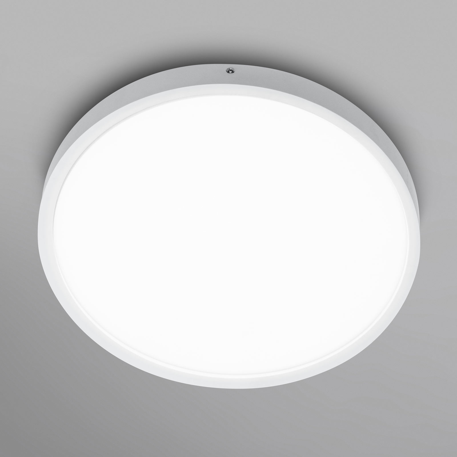 LEDVANCE Planon Round lampa sufitowa LED 60cm 840