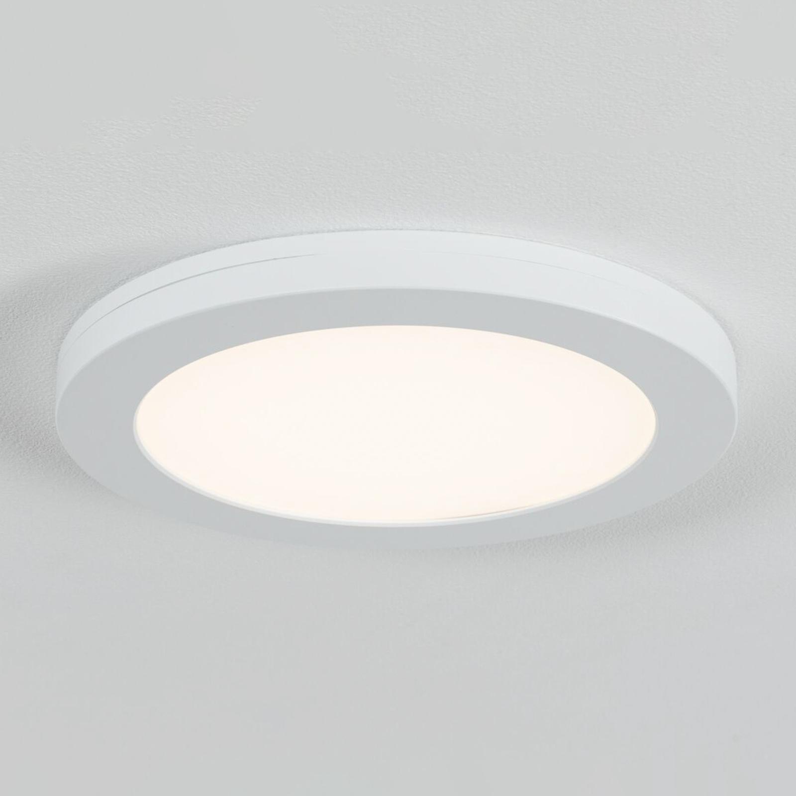 Paulmann Cover it panneau LED capteur 22,5cm