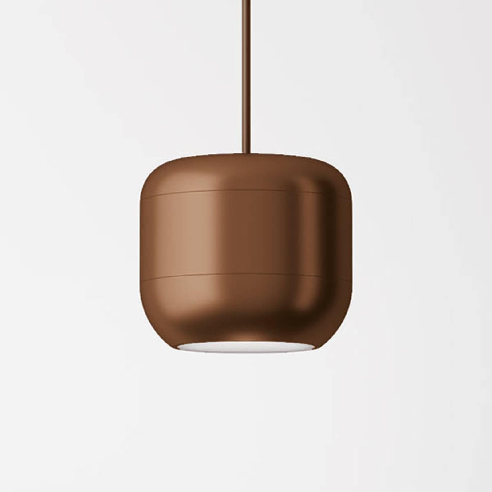Axolight Urban LED hanglamp 16 cm brons mat