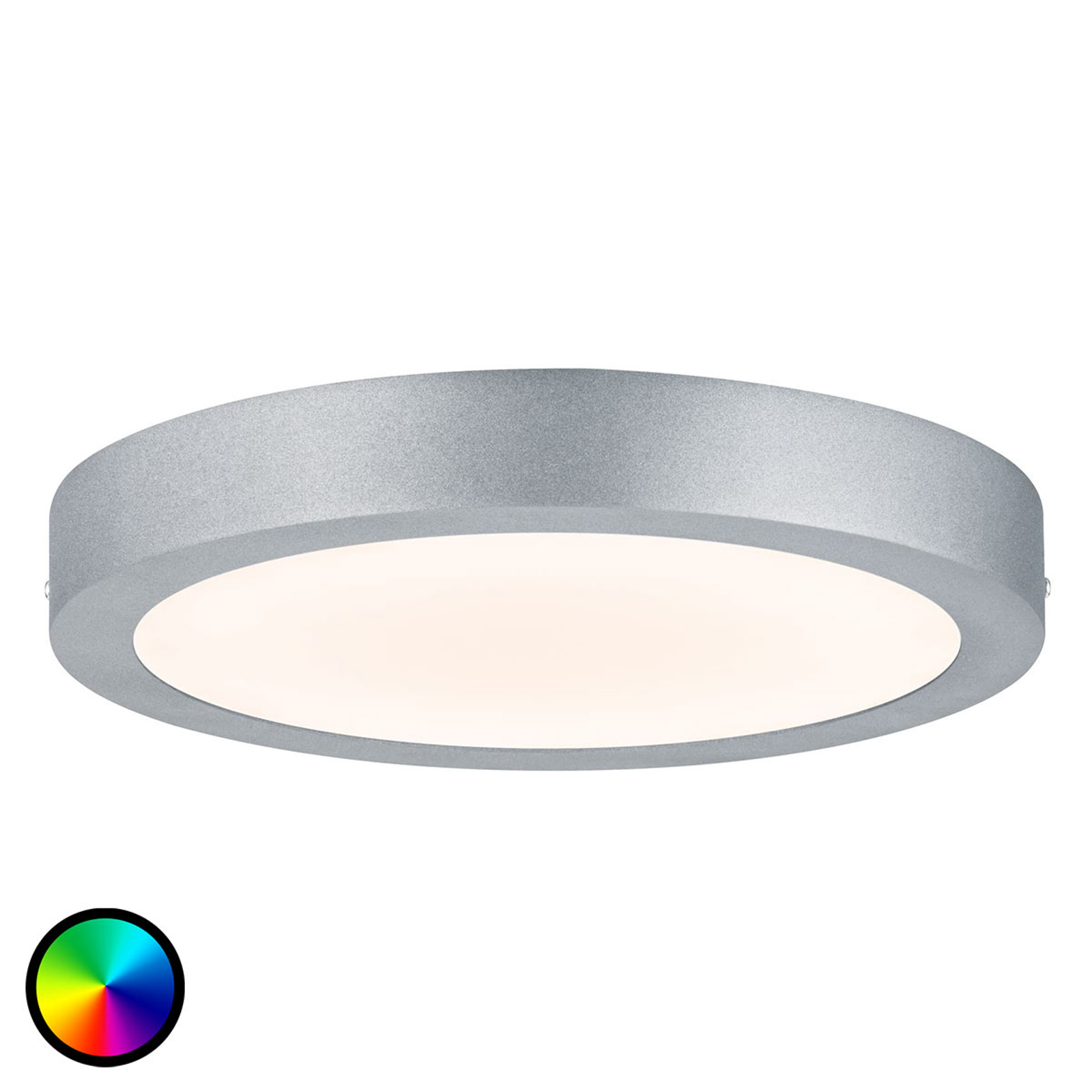 Paulmann Smart Friends LED plafondlamp Cesena 30cm