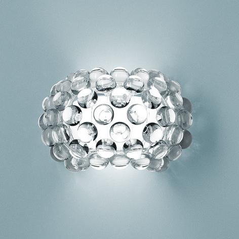Foscarini MyLight Caboche piccola LED-väggslampa