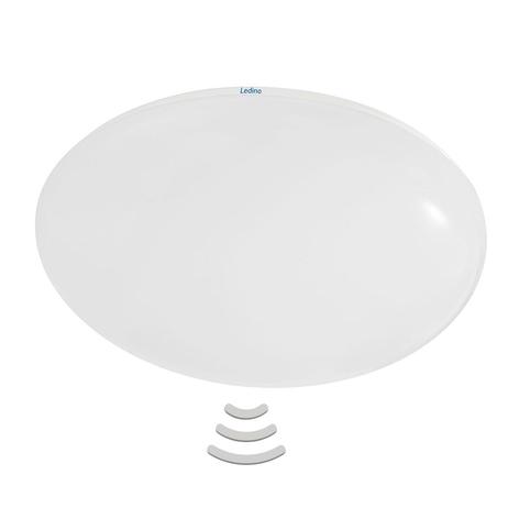 Deckenlampe Altona, Sensor, Ø33,7cm 1.450lm 3.000K