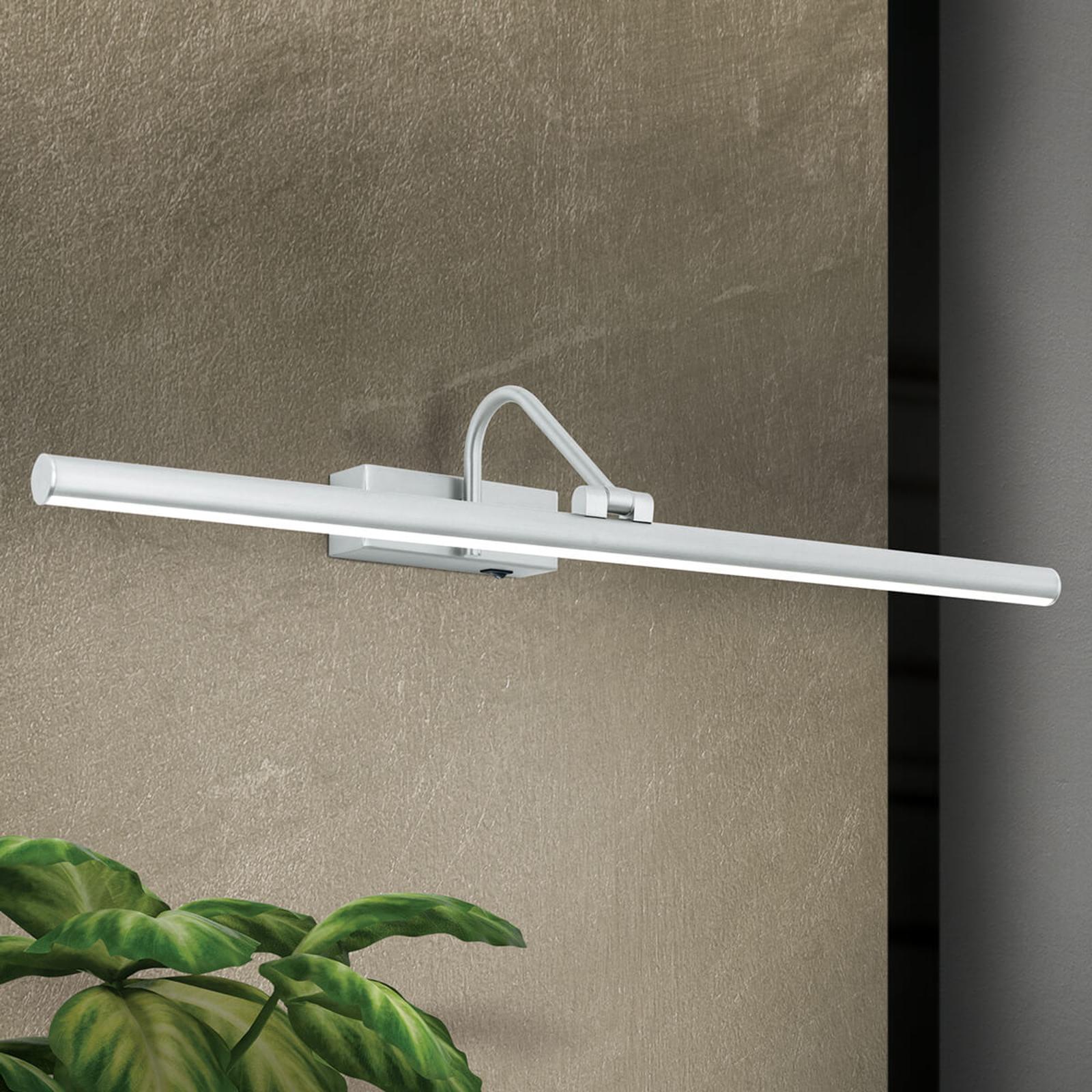 Lampada LED per quadri Sofia con interruttore
