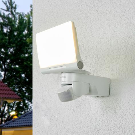 XLED Home 2 LED-utomhusvägglampa vit