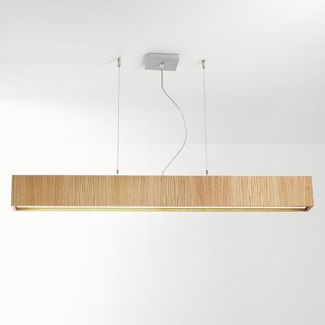 Suspension LED Carré S 120x10