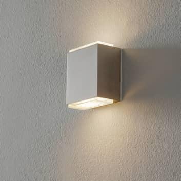 BEGA 23013 LED-vegglampe 3000K 9 cm bred