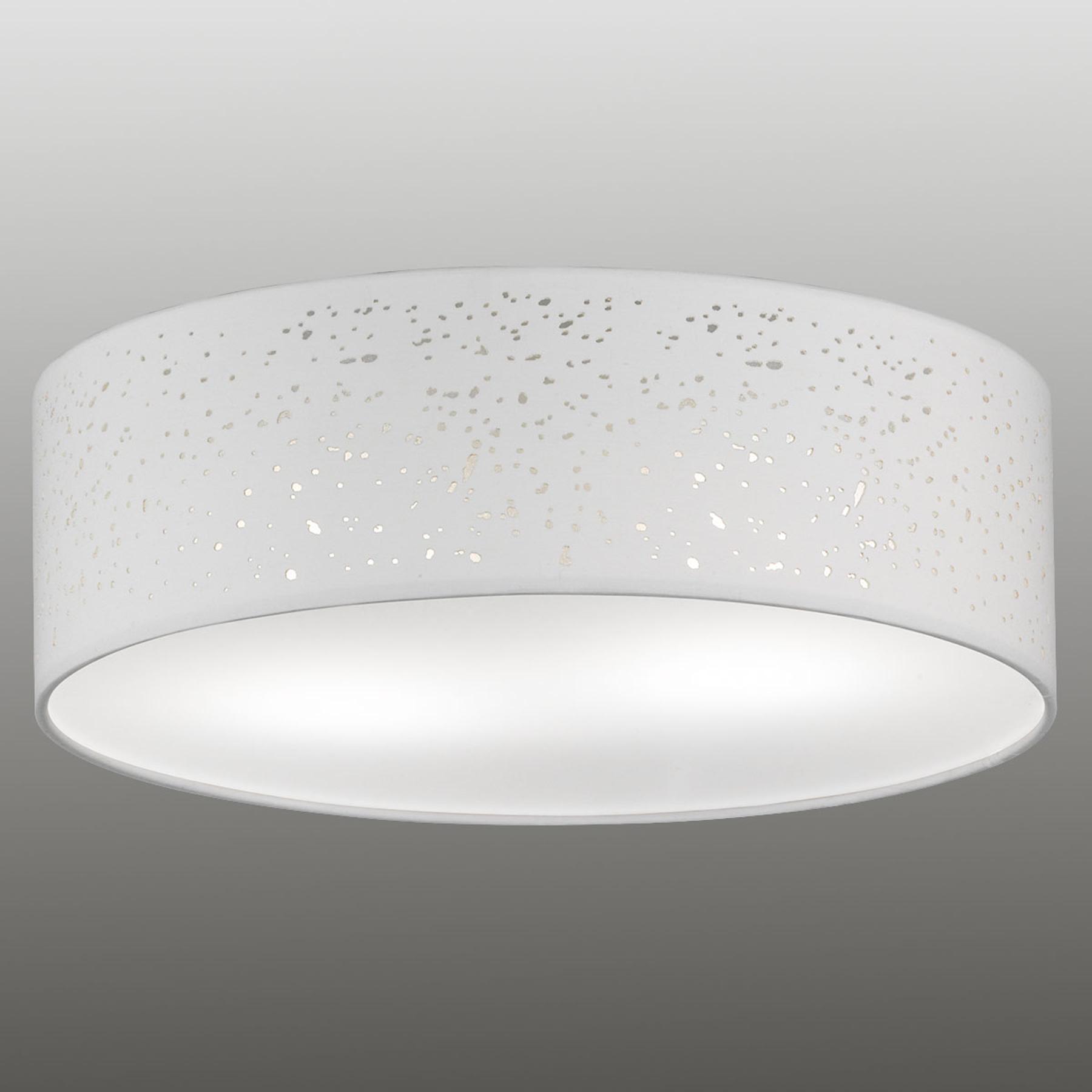 Produktové foto FISCHER & HONSEL Stropní světlo Thor bílé