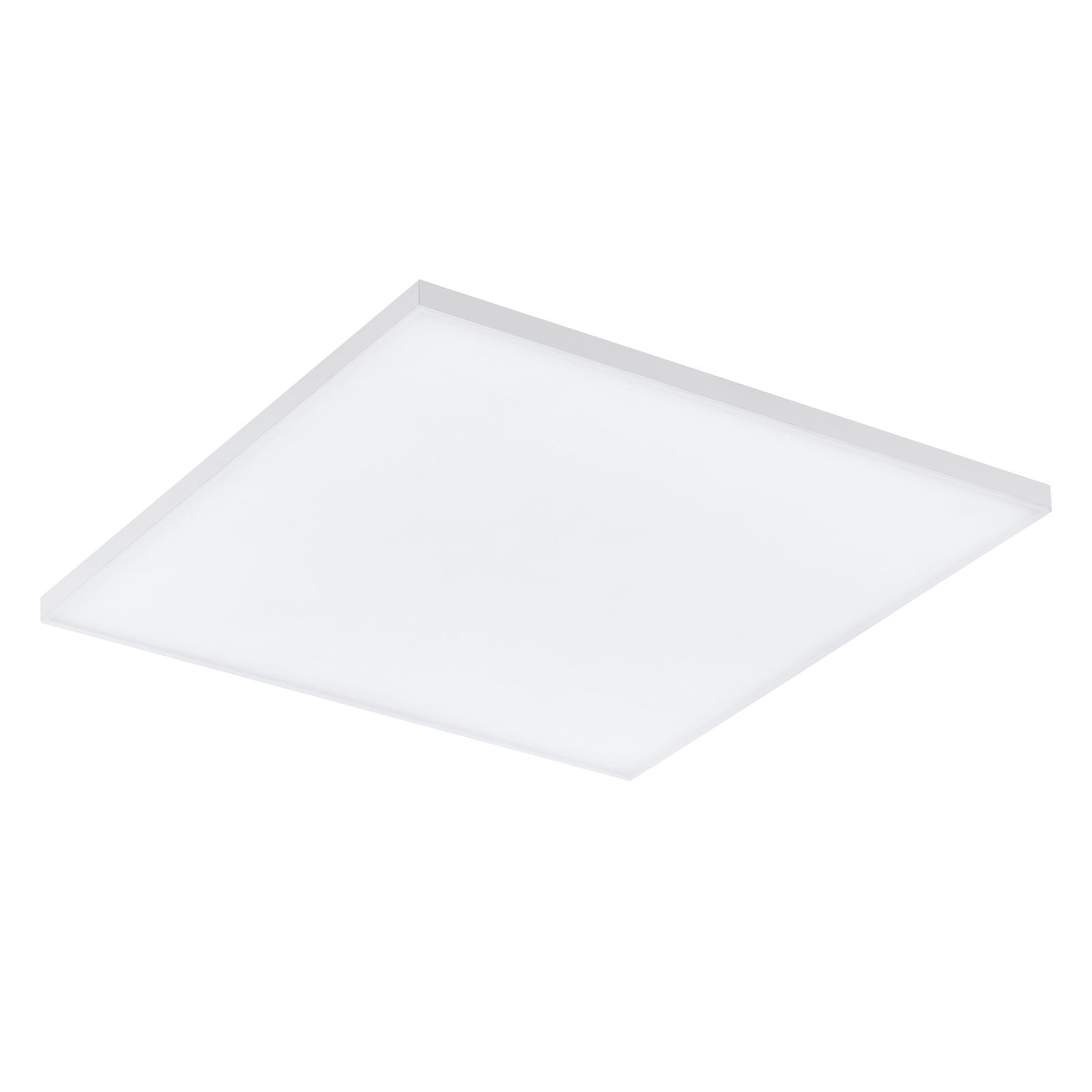 Lampa sufitowa LED Turcona, 45 x 45 cm