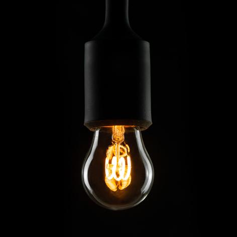 E27 2,7W 922 LED-Lampe Curved Line