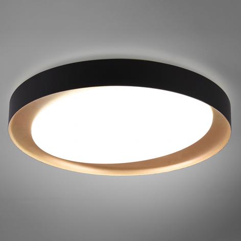 LED-Deckenleuchte Zeta tunable white, dimmbar