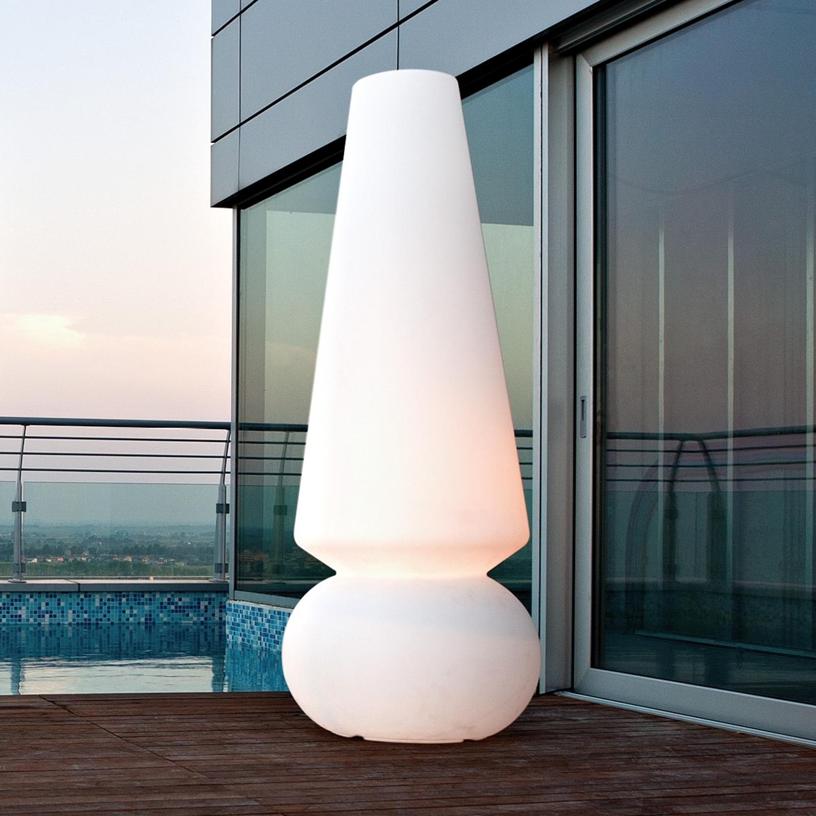 Außen-Stehleuchte MARGE LED