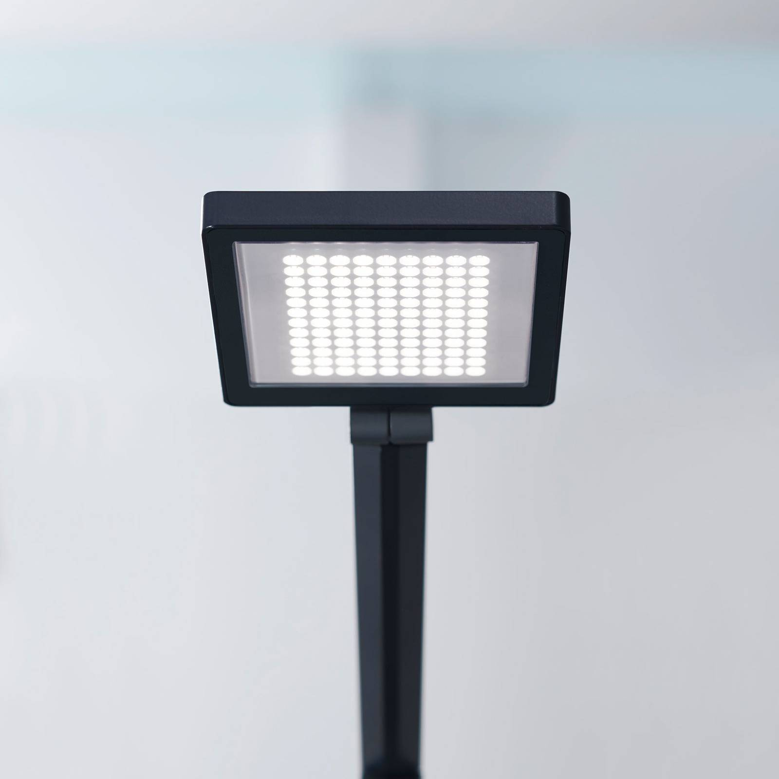 LED-Tischleuchte PARA.MI FTL 108 R schwarz 940