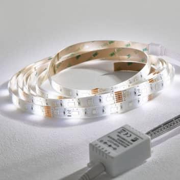 EGLO connect Stripe-C LED-stripe RGB 2700-6500K