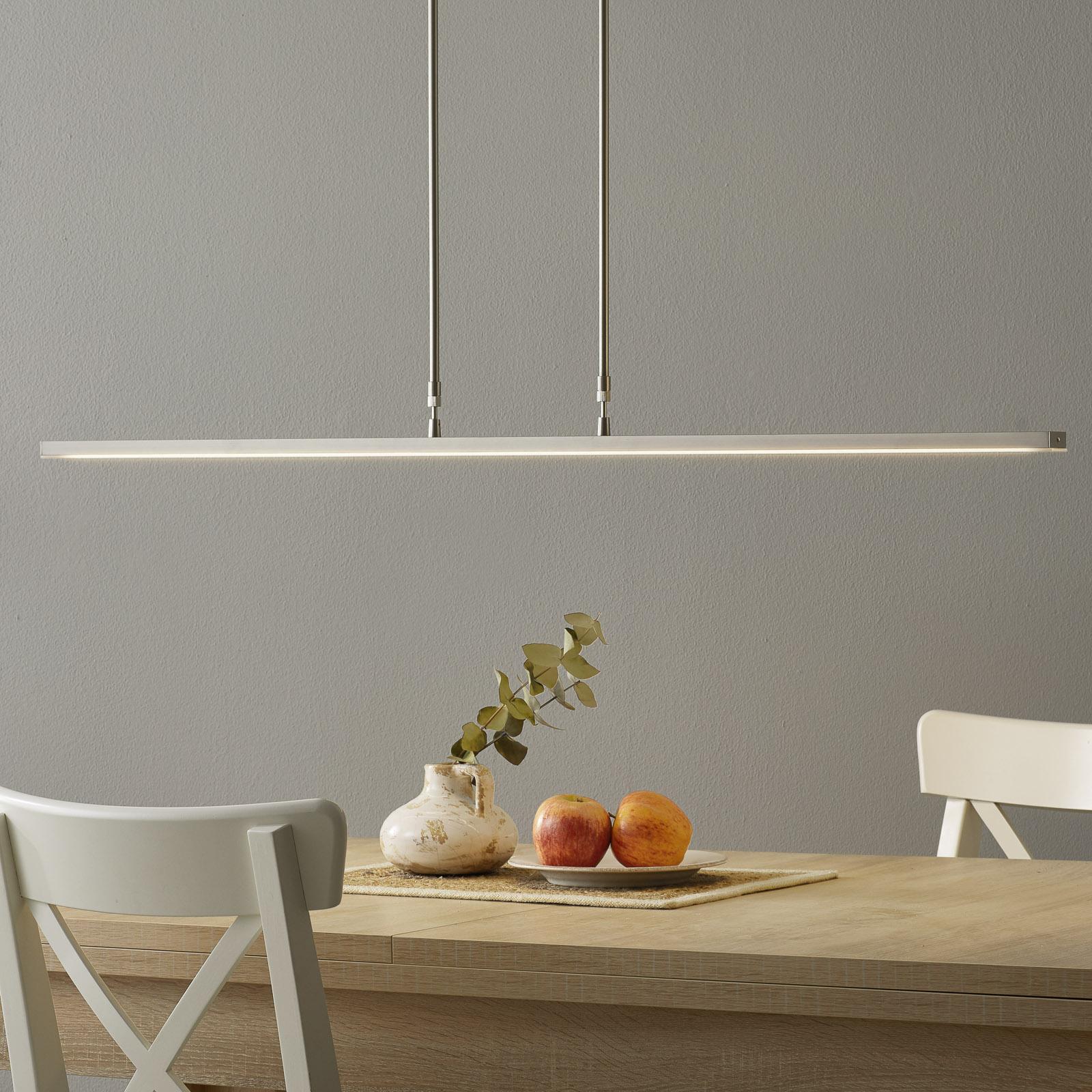 Suspension LED Zelena avec fonction Dim to Warm