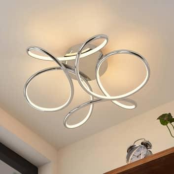 Lindby Kreolo LED-taklampe